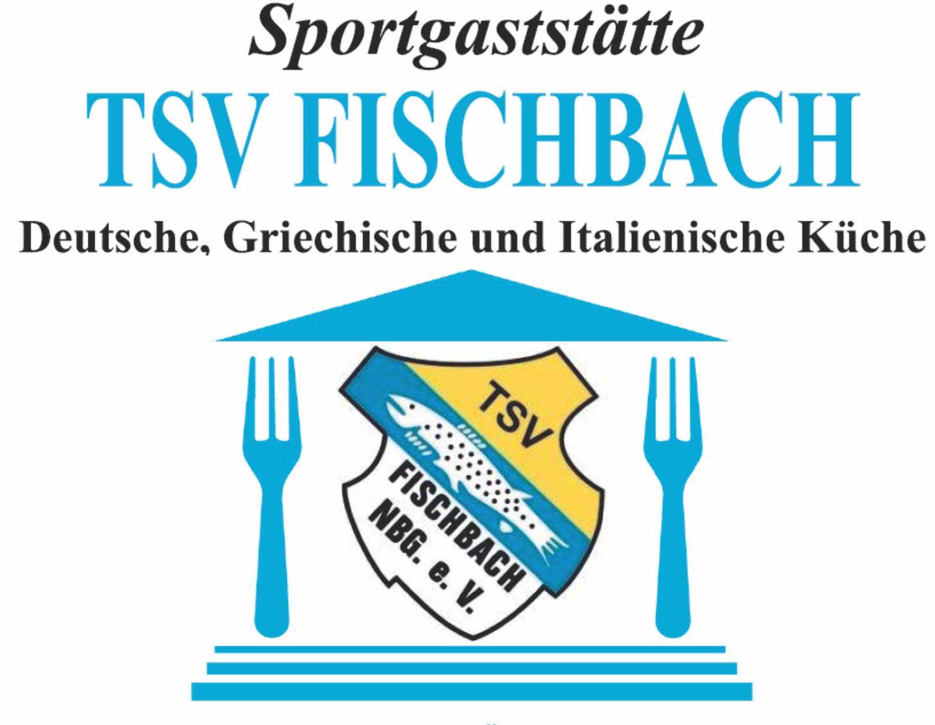 Sportgaststätte TSV Fischbach Griechische italienische und ...